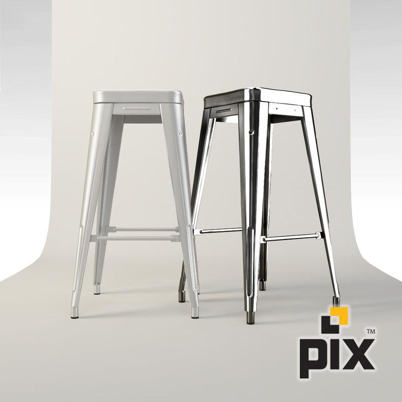 xavier pauchard - metal s