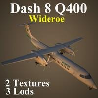 DH8D WIF