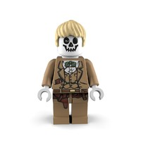 The Creep Lego