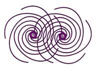 design spiral Mobile