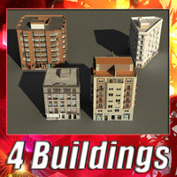 Building Collection 5-8