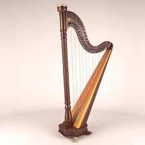 harp max
