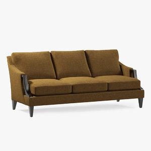 3d holly encore sofa