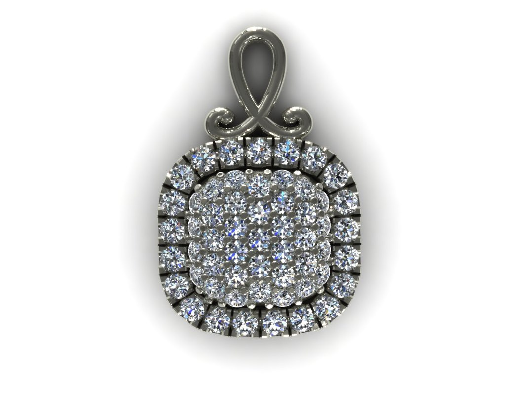 3d model design cad jewelry