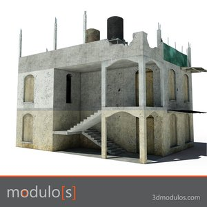 ruin building max