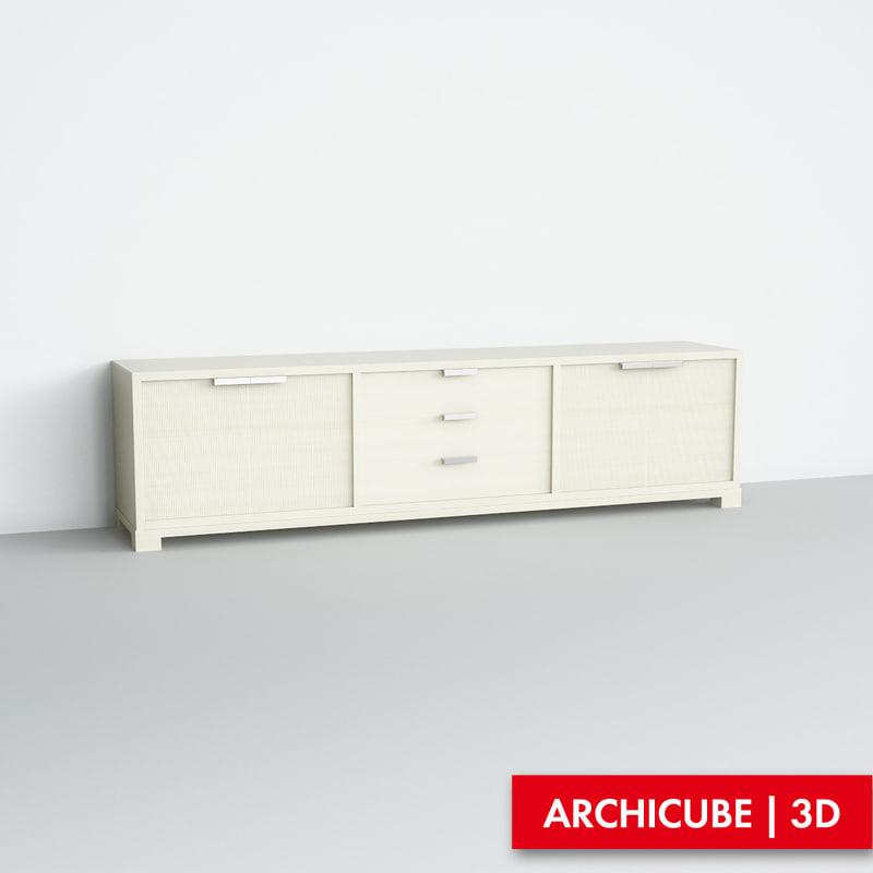 max dressercabinet chest