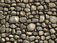 Stones Tileable (Various Resolutions)