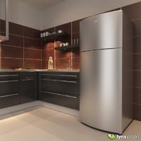 freezer refrigerator whirlpool max