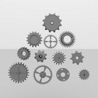 3dsmax mechanical engineering
