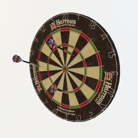 max harrows darts