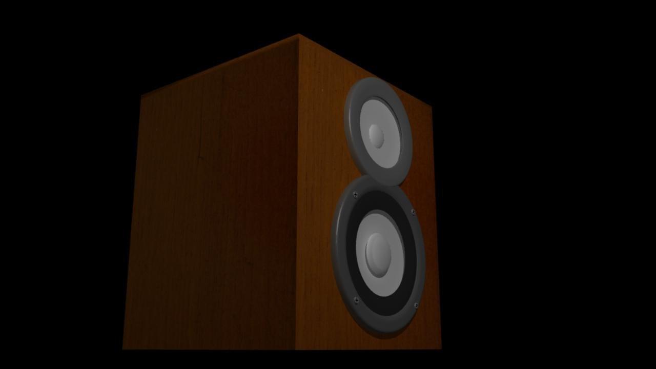 xsi speaker