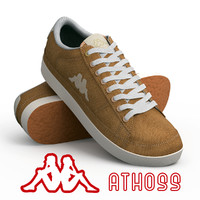 kappa athoss sneakers 3d 3ds