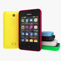 3ds nokia asha 501 available