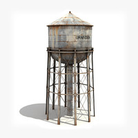 Water Tower 5
