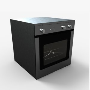 wo24513rs11 oven 3d max