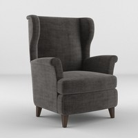 armchair realistic max