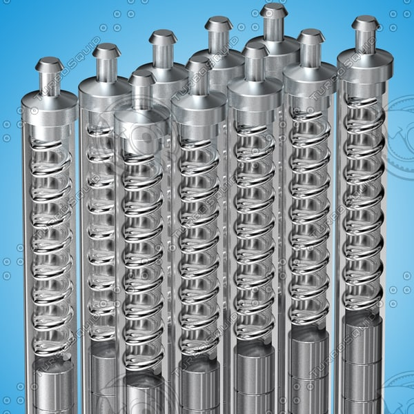 3ds max boiling water reactors bwr