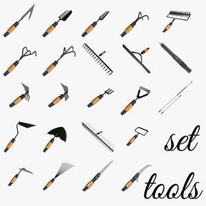 multi tool 3d x