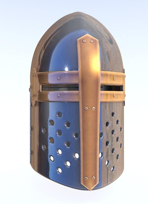 sugarloaf helmet 3d x