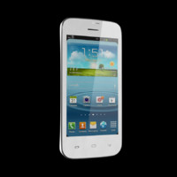 china android dual sim phone A309