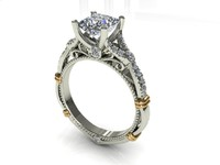 New Diamond Ring 015