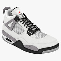 Shoes Air Jordans 4