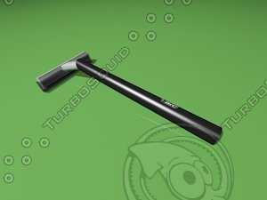 3d shaver bic
