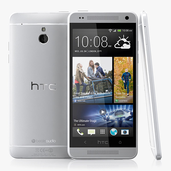 lwo htc mini