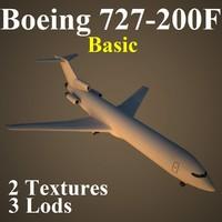 B72F Basic