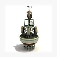 Meteorological Buoy 3