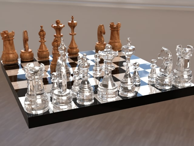 3d ma lewis gambit