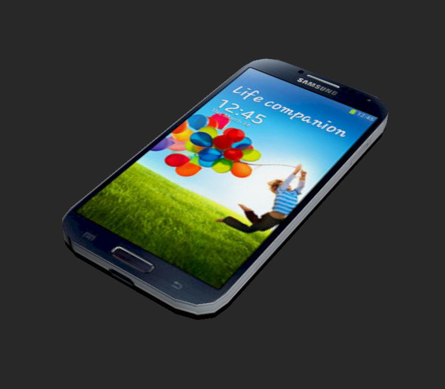 samsung galaxy s4 3d fbx