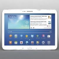 Samsung Galaxy Tab 3 10.1 P5200 White