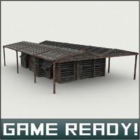 Slums Building #5