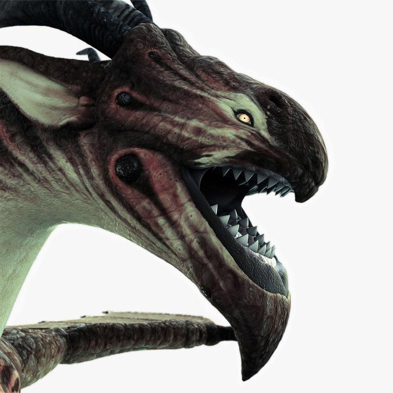 dragon beast monster max