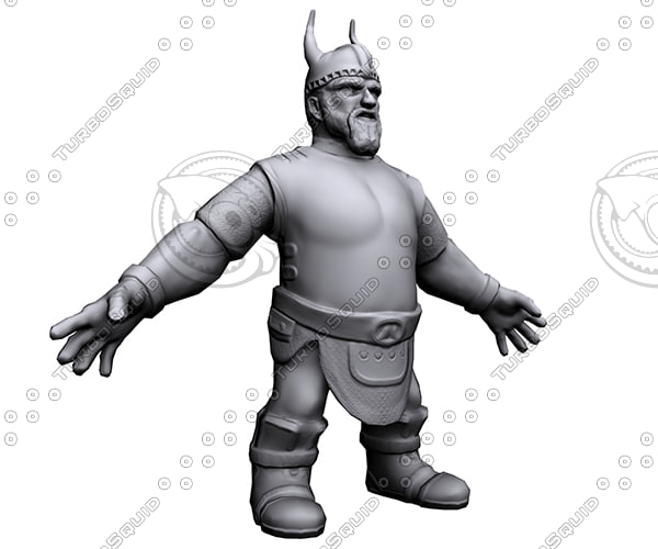 gnome dwarf 3ds