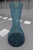 3ds art vase vaseprosolidrb2 t3