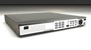 3d digital video recorder