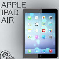 apple ipad air max