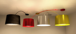 rfa lighting design