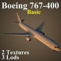 B764 Basic