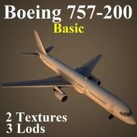 B752 Basic