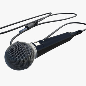 microphone ready use max