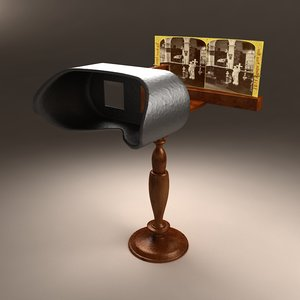 max stereoscope viewing