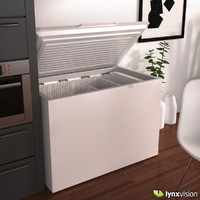 Miele Chest Freezer