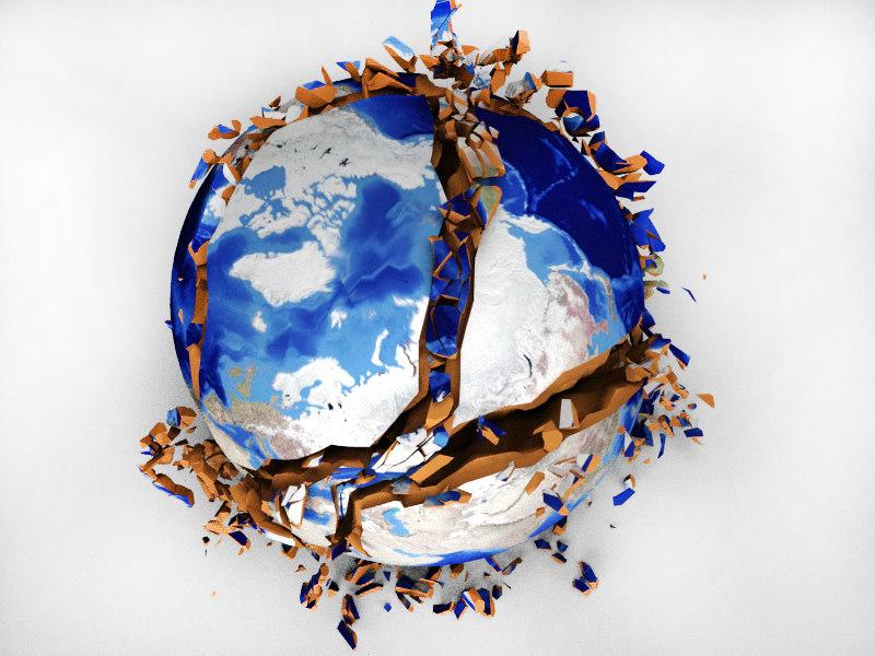 earth fall max