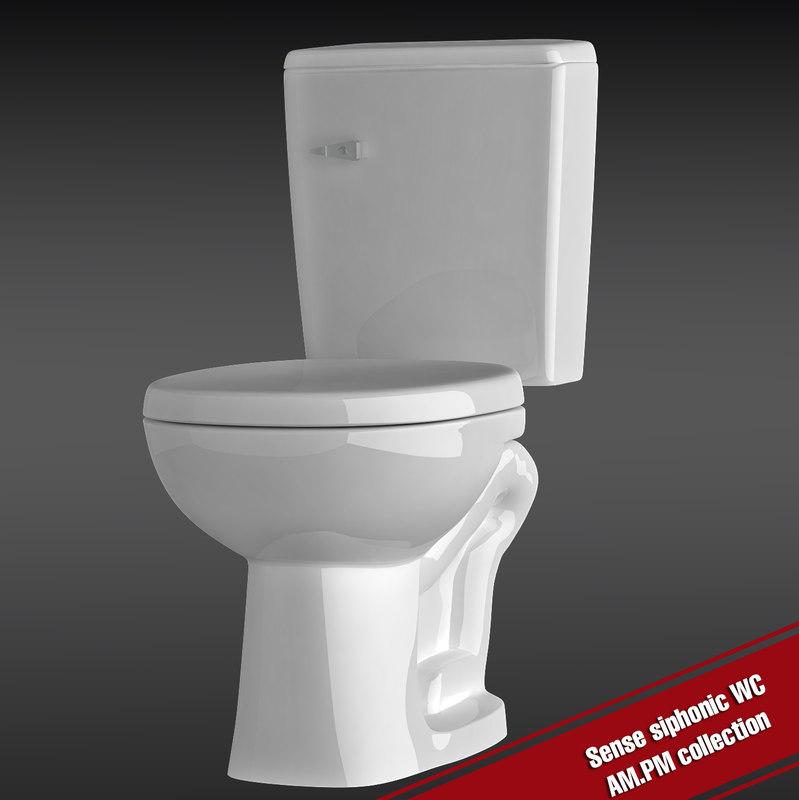 3d model of bathroom tap pm. Black Bedroom Furniture Sets. Home Design Ideas