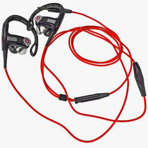 sport headphones powerbeats max