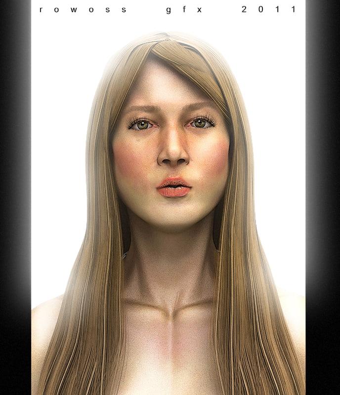 3d model julia expressions