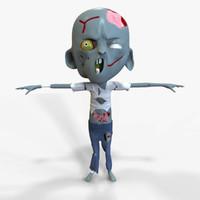 zombie 3ds